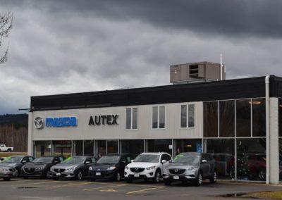 Autex Mazda 1