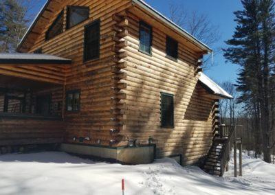Log Home 3